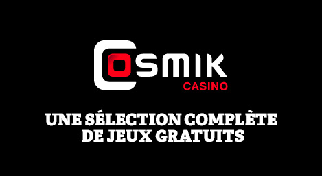 All games Cosmik Casino
